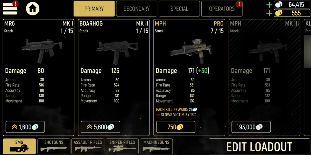 Tacticool 5v5 Shooter, tacticool game
