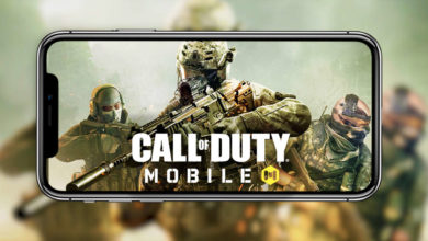 Call of duty mobile release