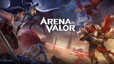 Photo of Arena of Valor: A Complete Guide to the 2020 Renewed Support Items