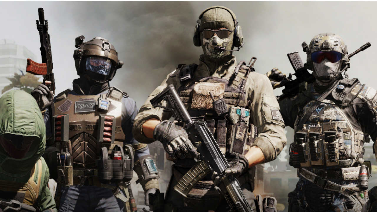 Call Of Duty Mobile Characters Here S Why They Are So Popular