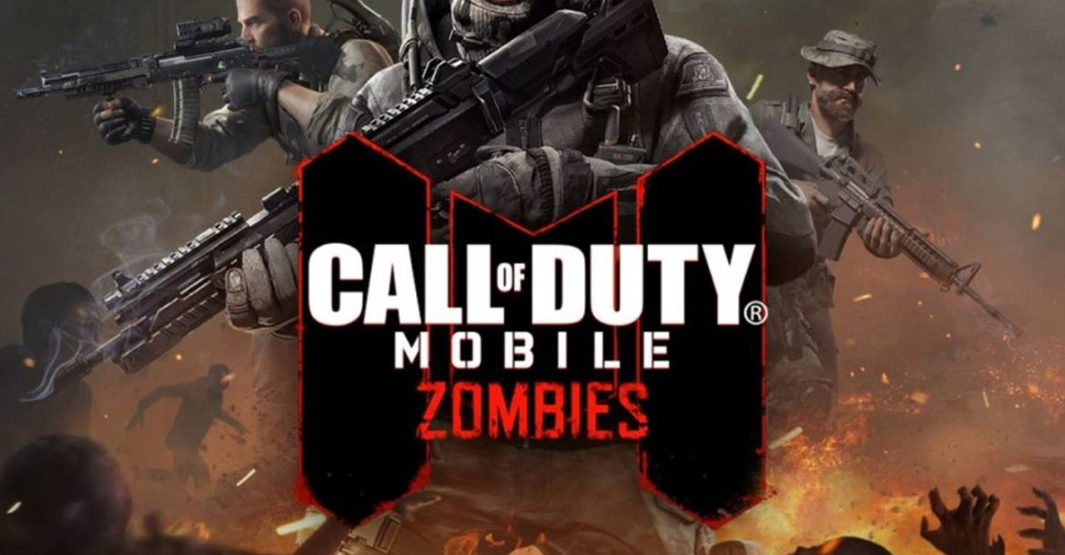 Garena Cod Mobile Has Started Zombie Mode In Test Server Here S