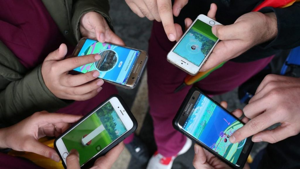 mobile gaming, trends of online mobile gaming during lockdown