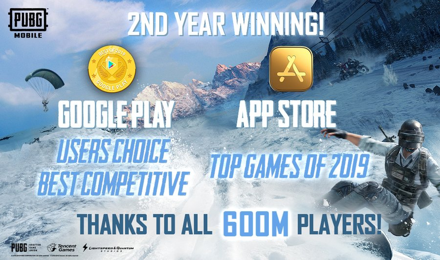 Best Competitive Game for Google Play Users choice