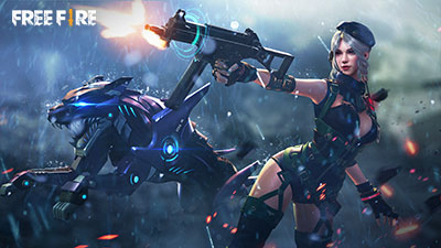 Garena Free Fire most-watched mobile games on YouTube 2019