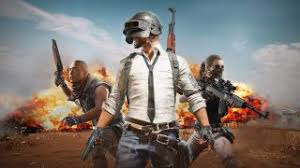 PUBG most-watched mobile games on YouTube 2019