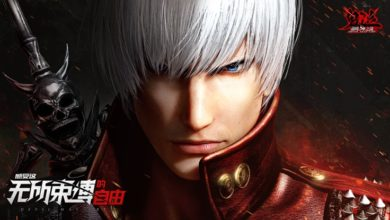 devil may cry mobile release