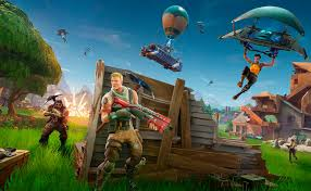 Fortnite most-watched mobile games on YouTube 2019