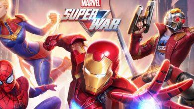 marvel super war review