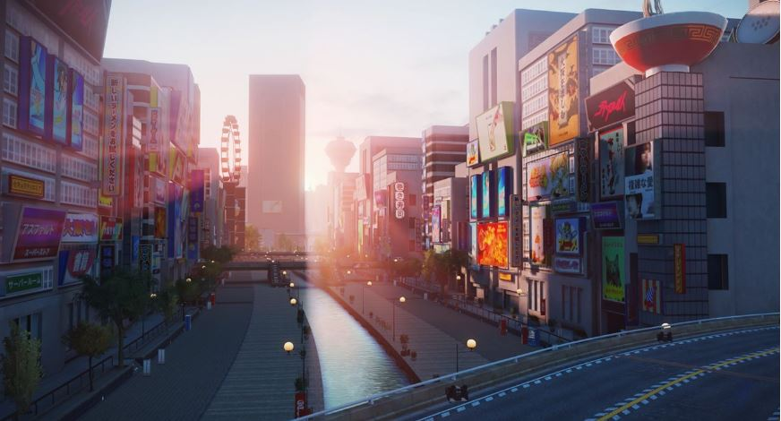 osaka in asphalt 9, asphalt 9 update, godly beasts update