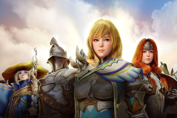 how to increase combat power in Black Desert Mobile