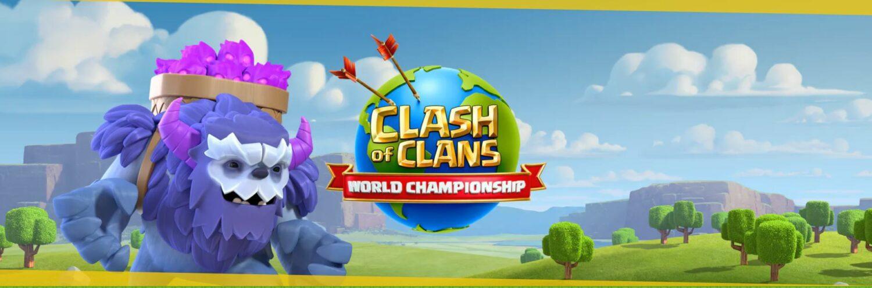 Clash of Clans world Championship 2020