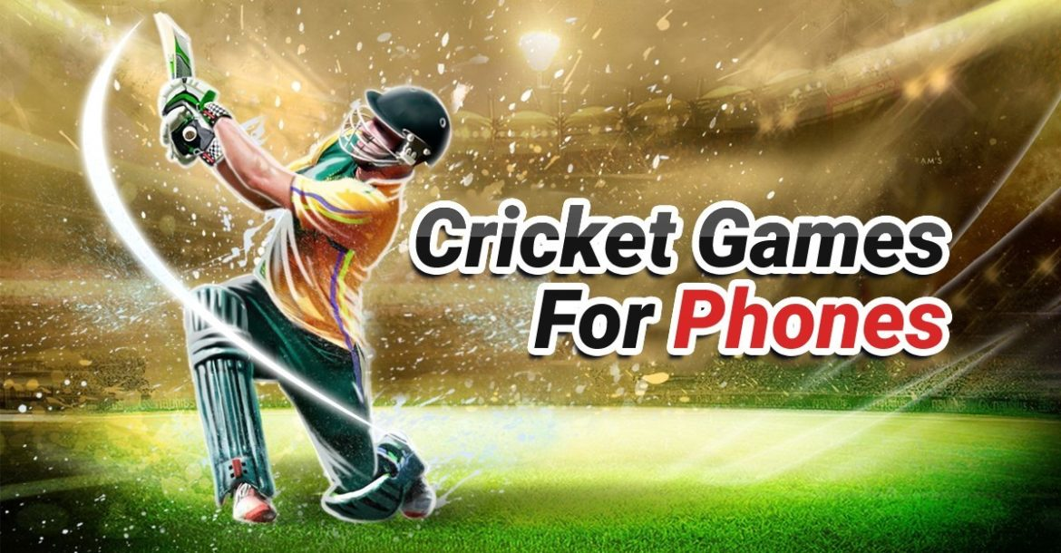 Mobile Cricket