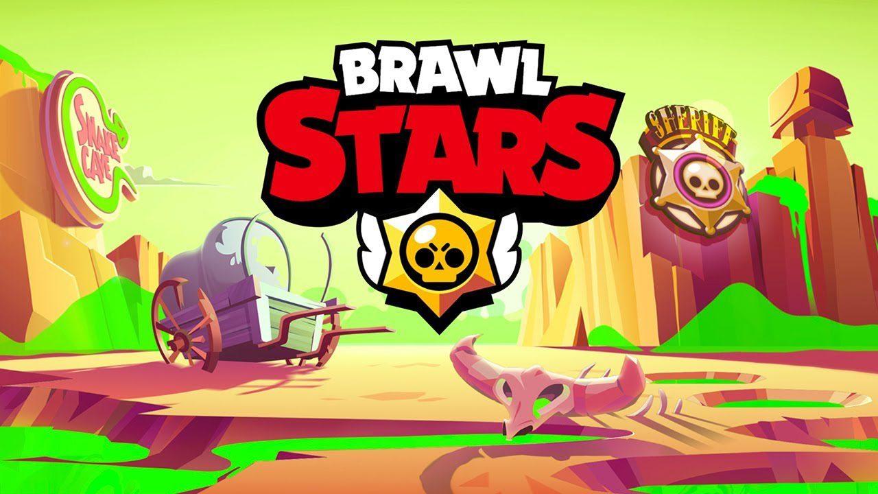 best showdown brawlers, brawl stars