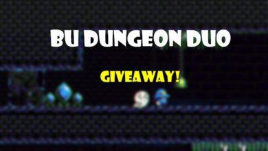 BU dungeon Duo