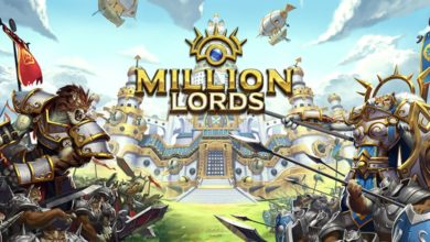 million lords guide