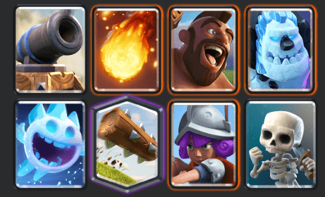 2.6 hog cycle, the best hog cycle deck