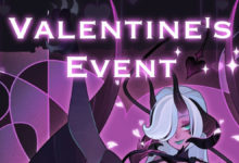 Photo of AFK Arena Valentine's Day Event is here