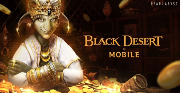 field of valor black desert mobile