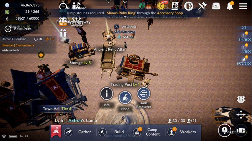 black desert mobile node manager