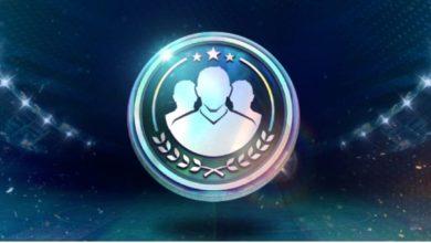 FIFA Mobile SBC