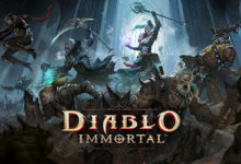 diablo immortal alpha