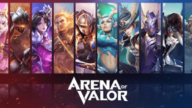 Photo of Arena of Valor to have global release this April