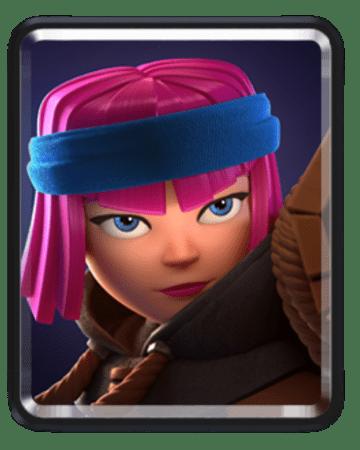 Firecracker clash royale