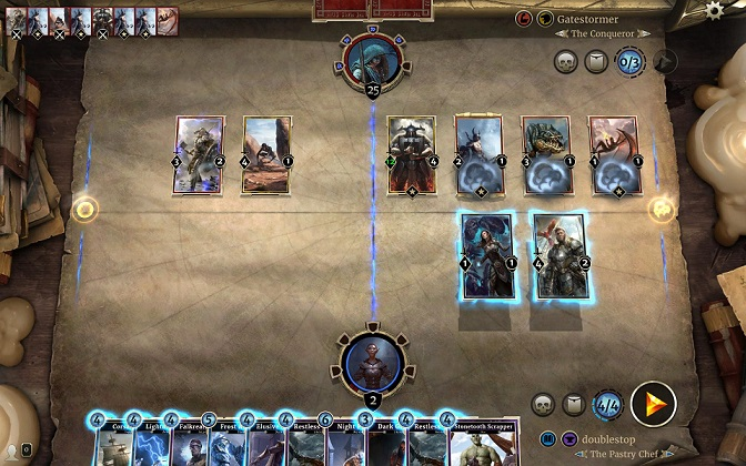 mobile card games