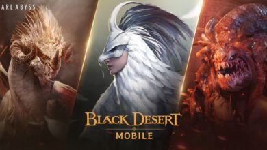 black desert mobile world boss season 2