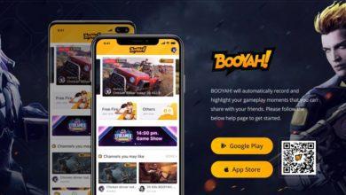 booyah! app