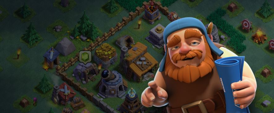 clash of clans spring 2020 update