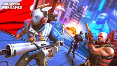 shadowgun war games developer interview