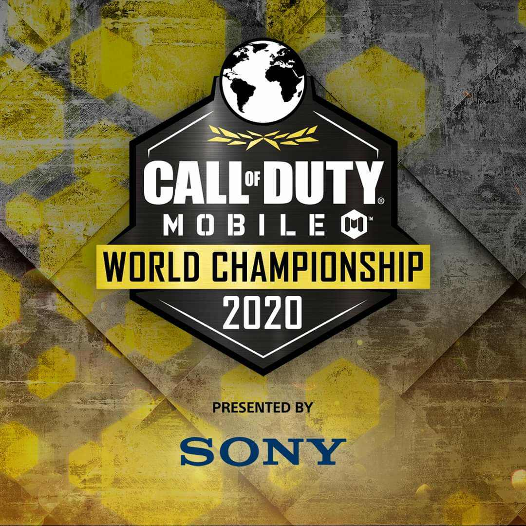 cod mobile world championship 2020