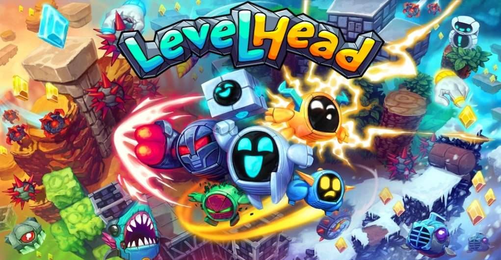 Levelhead is now globally available