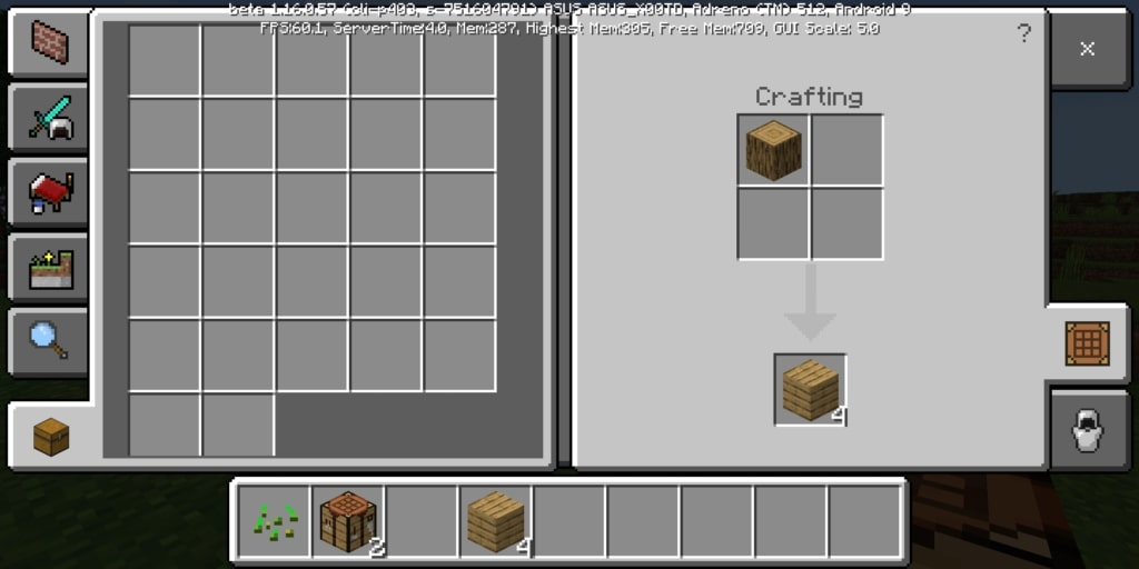 Minecraft Beginner's Survival Guide with Tips and Tricks