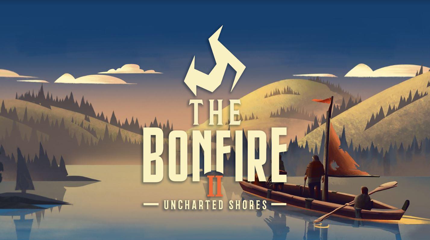 Bonfire 2 developer interview, Bonfire 2 uncharted shores