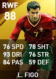 Legend in PES
