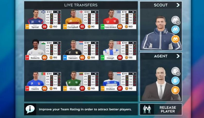 Dream League Soccer 2020 Guide