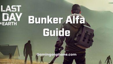 Photo of Last Day On Earth: Bunker Alfa Beginner's Guide
