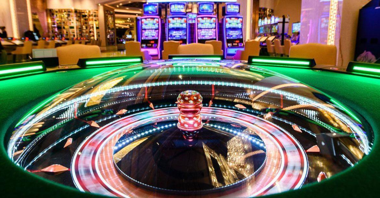 Mobile Casino Games Download