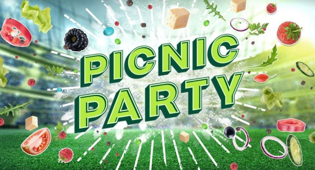FIFA Mobile 20 Picnic Party