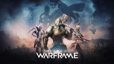 warframe, warframe mobile version