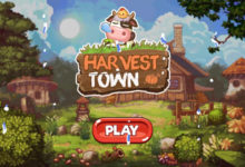 Harvest Town Occult Cave Complete Guide