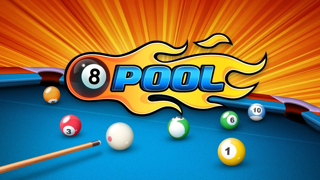 8 Balls Games