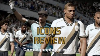 Photo of FIFA Mobile 20: Reviewing the Icons Set 7