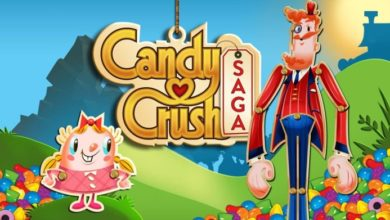 Candy Crush Became Top-Grossing on US App Store, candy crush