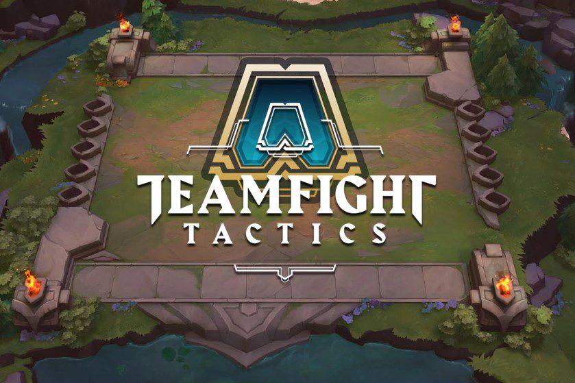 teamfight tactics, TFT