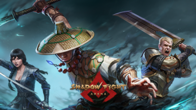 Photo of Shadow Fight Arena: Nekki released details for a new team-based fighting game
