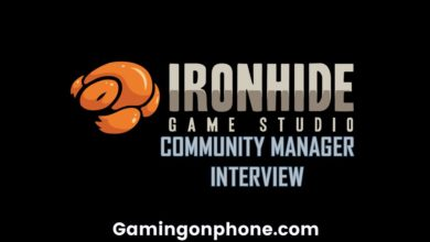 Photo of Ironhide Game Studio Community Manager Interview: Design cycle & future plans