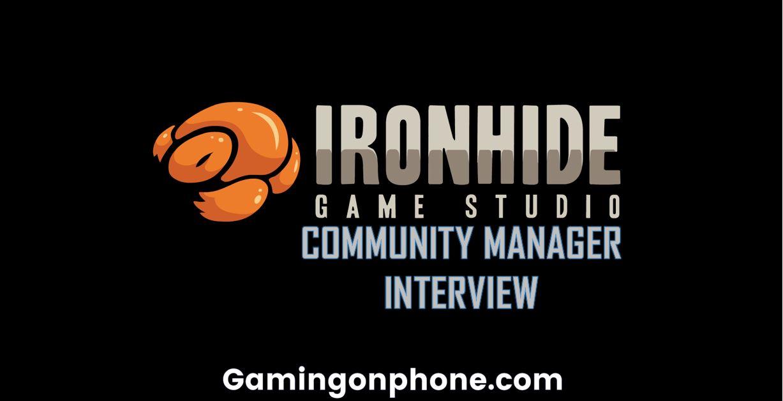 Ironhide Game Studio